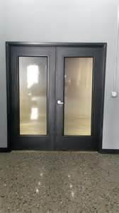 metal door with glass ked inc doors amp hardware division of dahl glass poulsbo
