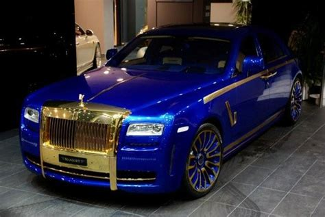 phantom ghost car rolls royce phantom ghost mansory edition tastefully