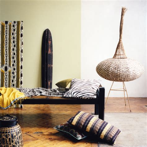 Inspired Home Decor by Ethnic Look In Your Home