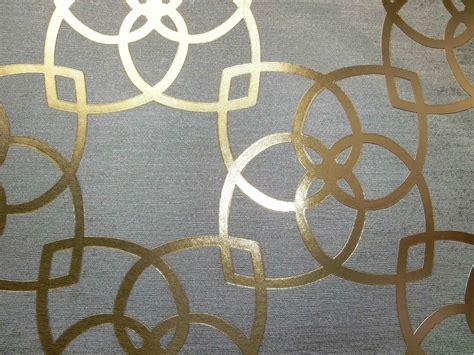 Tapete Grau Gold by Gold Tapete Goldene Tapeten Kaufen