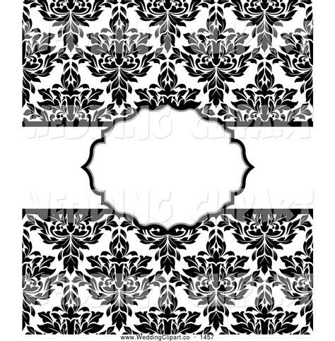 black and white elegant pattern elegant background pattern black and white
