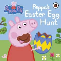 booktopia peppa pig peppa easter egg hunt peppa pig ladybird 9780723271307 buy
