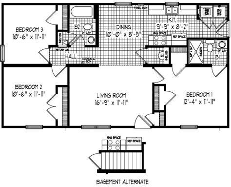 tyler by all american homes two story floorplan tyler modular home floor plan