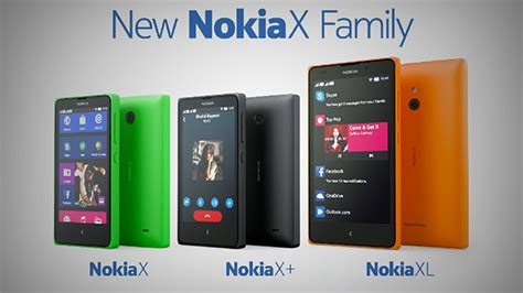 Hp Nokia X2 Android Seken daftar harga hp nokia android terbaru desember 2017 droid chanel