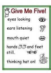 classroom rules procedures mr cody s second grade math
