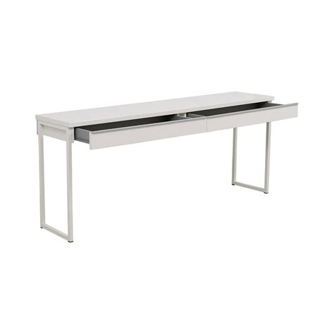 white lacquer desk with drawers white lacquer desk porsha white lacquer highgloss with