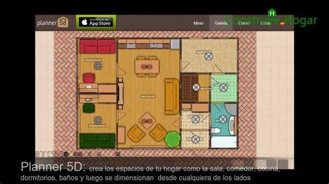 hacer planos aplicaciones para hacer planos de casas gratis