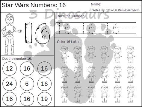 printable star numbers number names worksheets 187 number printables free