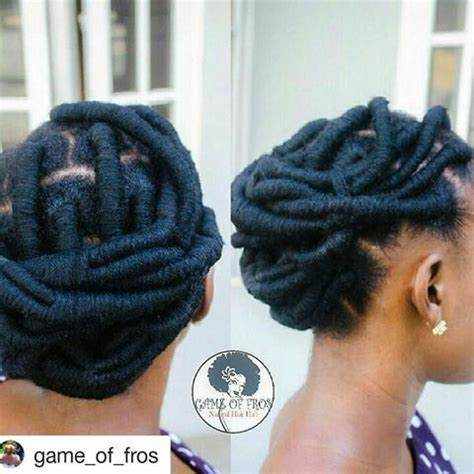 nigerian thread hairstyle as 25 melhores ideias de african threading no pinterest