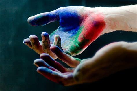 imagenes de uñas pintadas manos ningo cuentos como el trigo