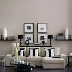 modern monochrome living room living room housetohome