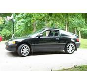 1988 Honda Civic CRX  Pictures CarGurus