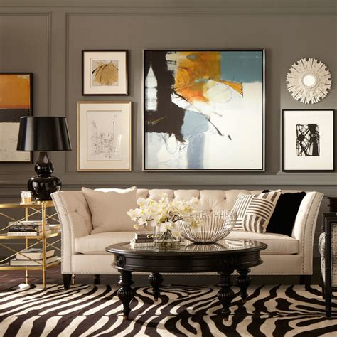 ethan allen living room ideas ethan allen design eclectic living room other by