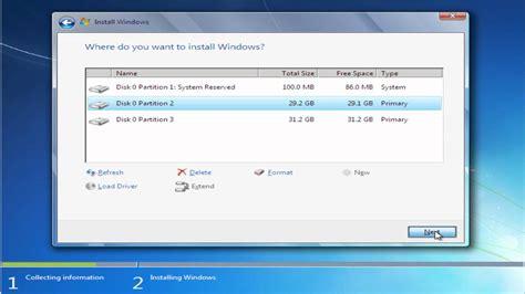 tutorial utilizare windows 7 instalare windows 7 tutorial video hd youtube