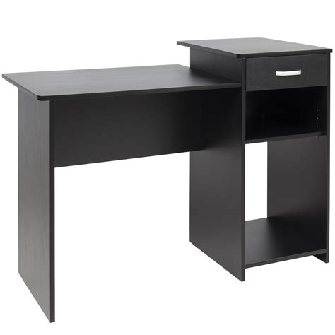Computer Desk For Office Student Computer Desk Home Office Wood Laptop Table Study Workstation Bk Ebay
