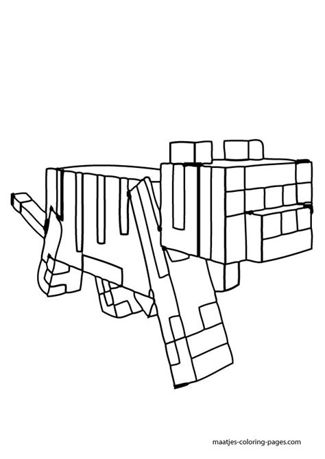 minecraft coloring pages cake minecraft ocelot coloring pages cakepins com minecraft