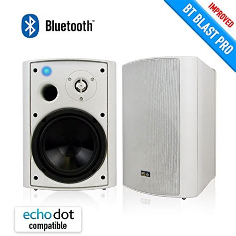 Wireless Outdoor Speakers Bluetooth 6 50 Indoor Outdoor Wireless Speakers For Patio
