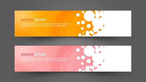 design banner simple photoshop tutorial web design simple banner youtube