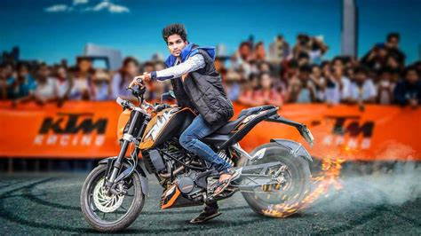 Home Lighting Design Tutorial by Ktm Bike Stunt And Effects Photoshop Manipulation Make