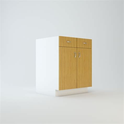 base cabinet 27 quot for two drawers side by side two doors