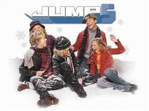 jump5 rockin around the christmas tree jingle bell rock