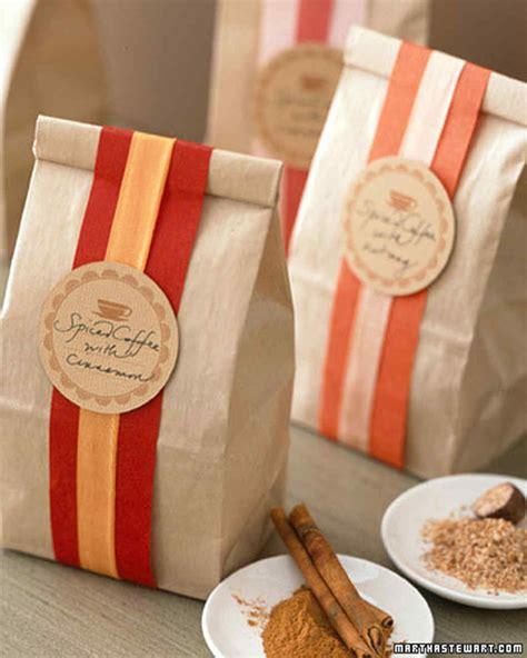 Martha Stewart Handmade - handmade favors martha stewart