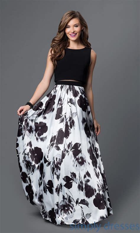 Bw Dress best 25 black and white prom dresses ideas on black pertaining to black and white