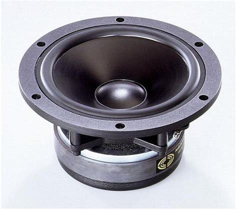 H Audio Technology by Audio Technology 6 H 52 X149mm Bass Midrange Drive Unit