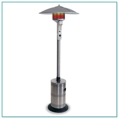 Patio Heater Roof Patio Heater Under Roof