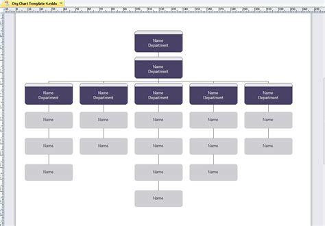 sample hospital organizational chart 8 documents in pdf