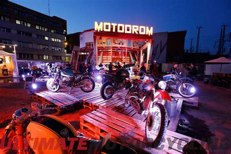 Bmw Motorrad Festival Berlin by 2015 Pure Crafted Festival By Bmw Motorrad A Success
