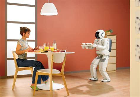 ecco il robot casalingo italiano sveglia