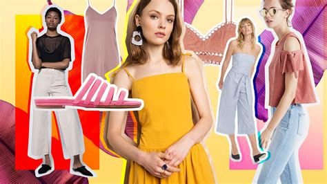 summer 2017 trends best summer 2017 fashion trends stylecaster