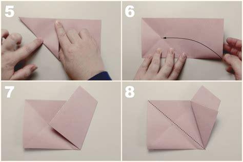 Origami Dish - origami dish