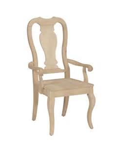 unfinished wood dining chairs home furniture design