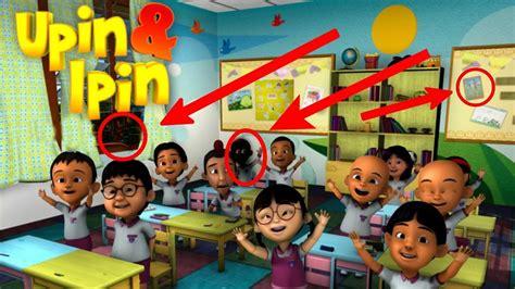 film upin ipin hari misteri inilah kisah misteri dibalik kartun upin ipin youtube