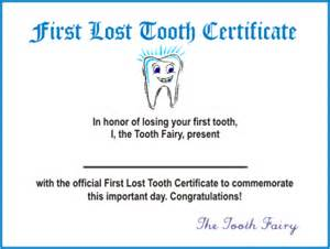 tooth certificate template free tooth certificate stuff tooth