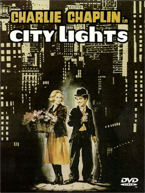 City Lights Chaplin by Quest To Afi S Top 100 Of All Time Quot City