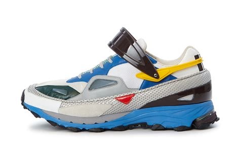 Raf Simons 2014 Shoes by Raf Simons For Adidas 2014 Summer Collection Hypebeast