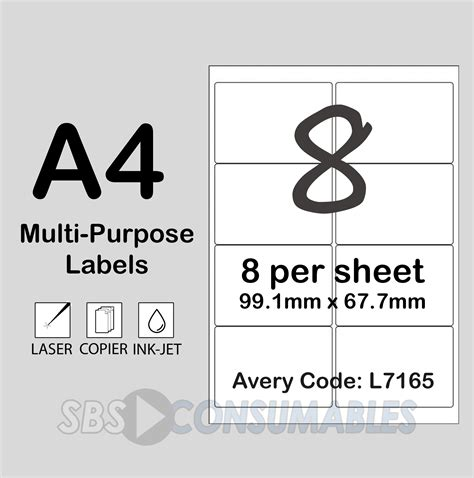 Maco Label Templates Professional Templates For You Maco Label Template