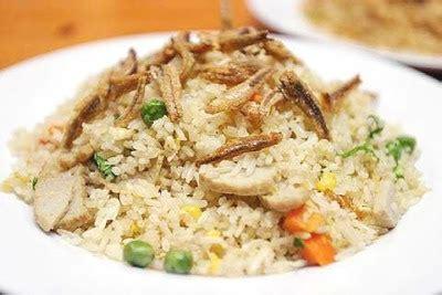 favourite nasi goreng