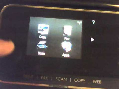 reset hp officejet pro 8100 reset hp officejet 8500a a910a cm755a youtube