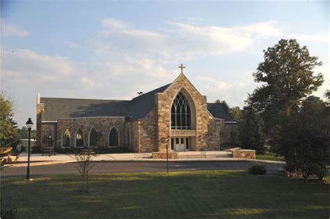 warrenton va churches