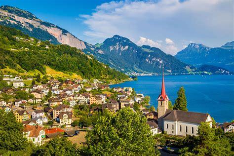 soggiorno in svizzera viaggi svizzera guida svizzera con easyviaggio