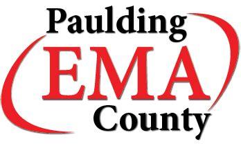 Paulding County Records Paulding County Ohio Ema Paulding County Emergency Management Agency