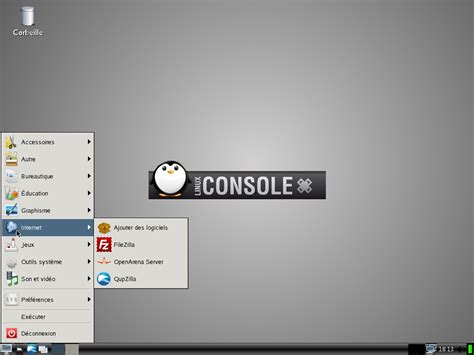 linux console linuxconsole 2 5 gaming distro released with tons of pre