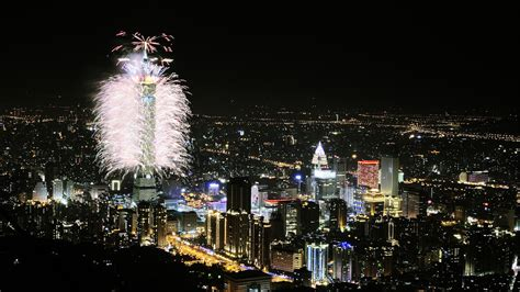 new year 2015 dates taiwan taipei 101 fireworks to sing its swan song icrt