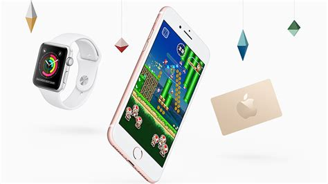 last minute shopping for christmas gifts apple now offers