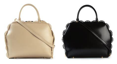 Margaretha Bag From Escada by Margaretha Bag From Escada Snob Essentials