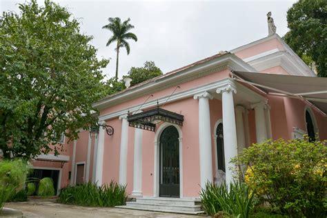 casas para madres solteras 2016 fachada da casa rosa 233 revitalizada pela casacor rio casacor